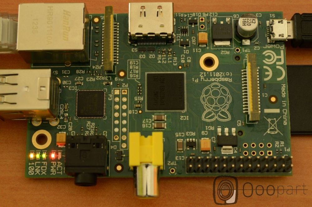 Guia completa Raspberry PI ( Español ) (2/6)